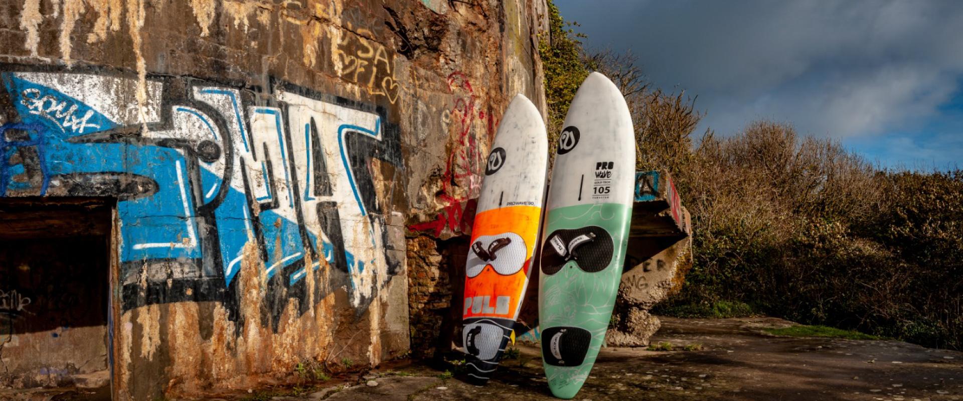 PULS Boards boards range