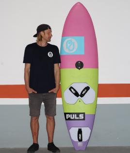 Puls Boards MAG tutans