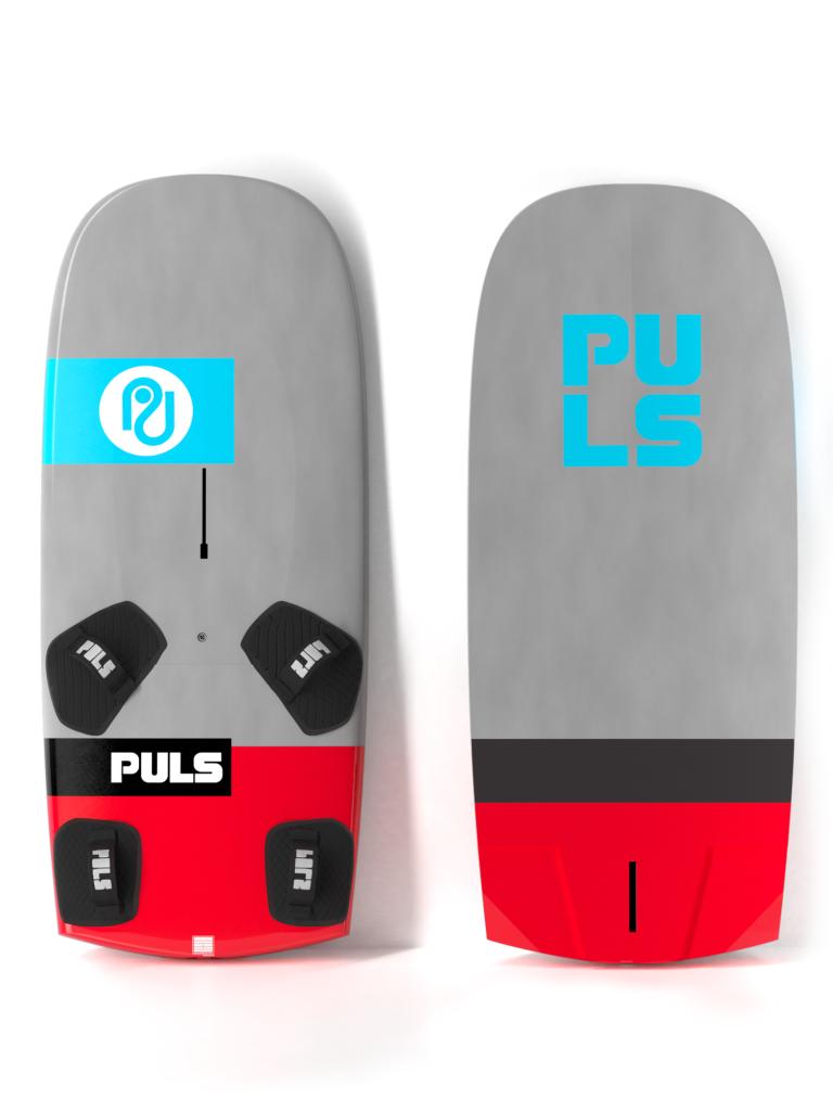 Puls Boards Foil 2