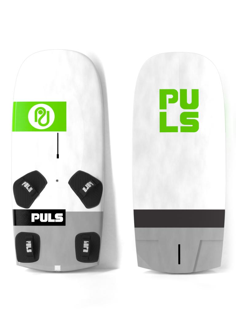 Puls Boards Foil 3
