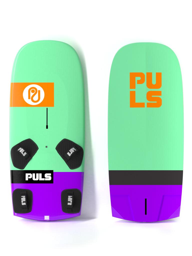 Puls Boards Foil 5
